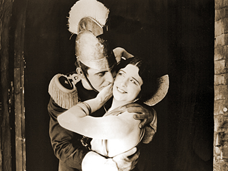 Wallace Reid and Geraldine Farrar in Carmen (1915)
