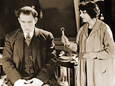 Lon Chaney as Blizzard in The Penalty (1920)