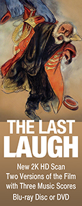 Last Laugh on BD