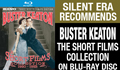 Our Hospitality Blu-ray Disc