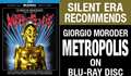 Moroder Metropolis on BD