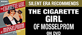 Cigarette Girl on DVD