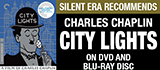 City Lights BD/DVD
