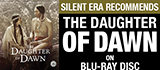 The Daughter of Dawn on Blu-ray