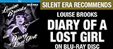 Diary of a Lost Girl Blu-ray