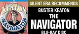 The Navigator on Blu-ray
