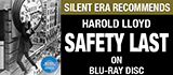 Safety Last on Blu-ray