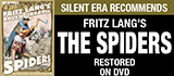 The Spiders Restored