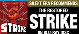 Strike Blu-ray Disc