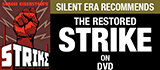 Strike on DVD