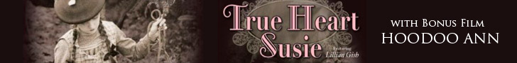 True Heart Susie on DVD